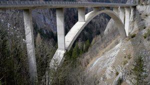 پل های بتن مسلح