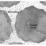 میکروسلیس چیست و چگونه به بهبود بتن کمک می کند؟